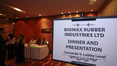 Biomax Rubber Industries